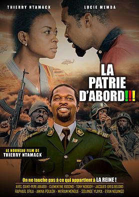 Patrie D'Abord (La) !!!