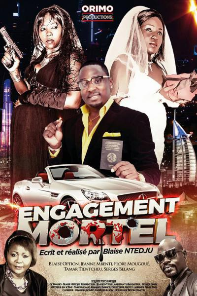 Engagement mortel