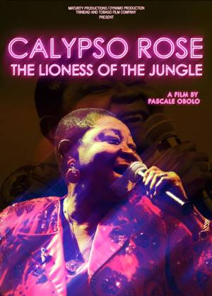 Calypso Rose. The Lioness of The Jungle