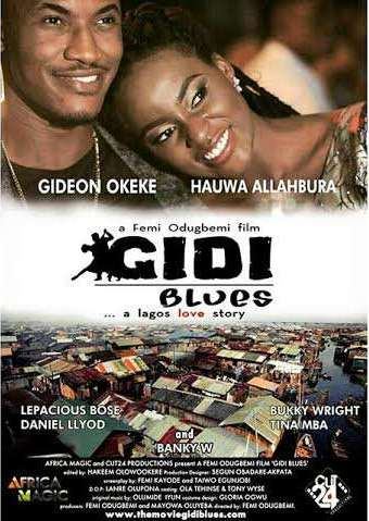 Gidi Blues