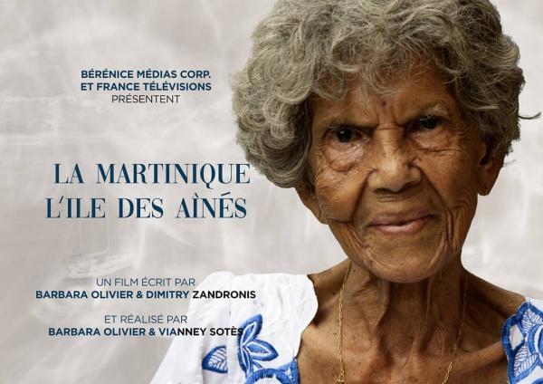Péyi Matinik, le pays des aînés | La Martinique, l'île [...]