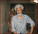 Wole Soyinka: Child of the Forest
