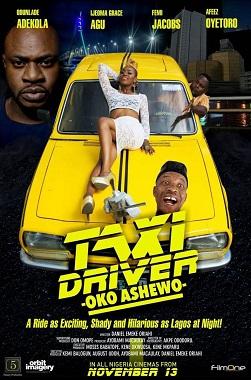 Taxi Driver (Oko Ashewo)