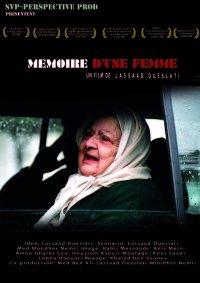 Mémoire d'une femme