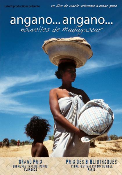 Angano...angano... nouvelles de Madagascar
