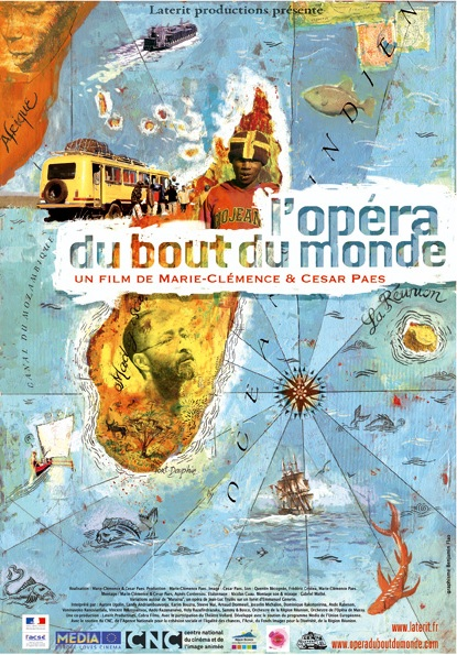 An opera from the Indian ocean