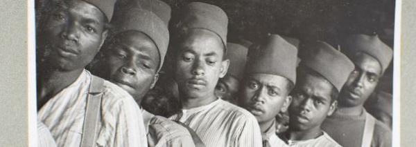 Madagascar 1947. The sound of [...]