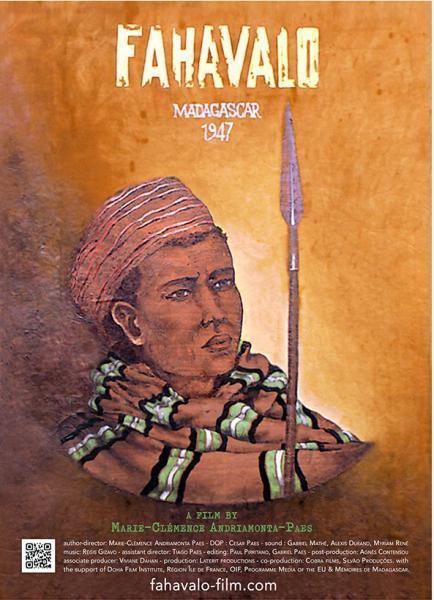 Fahavalo, Madagascar 1947. The [...]