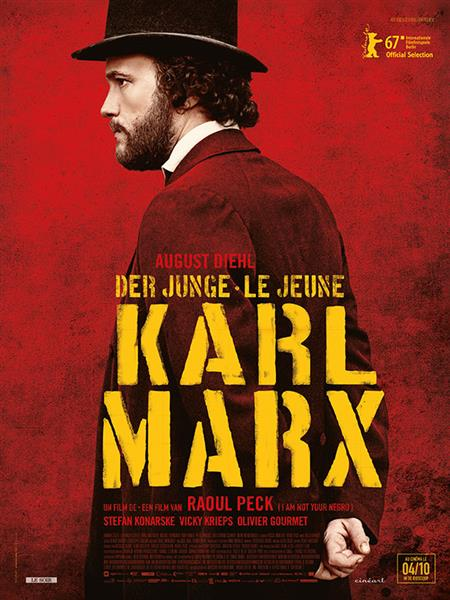 Young Karl Marx (The)