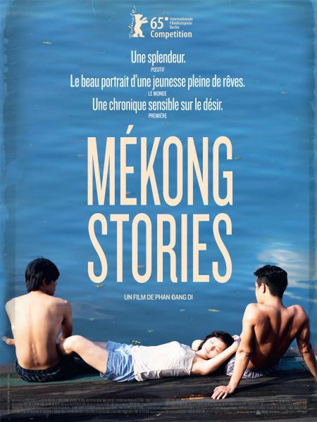 Mékong stories (ex Pères, fils et autres histoires)