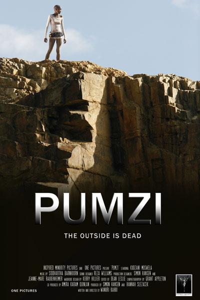 Pumzi (Breathe)