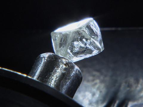 Diamants, les nouveaux mondes