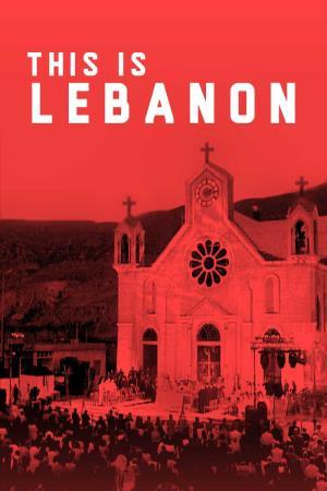 That's Lebanon!