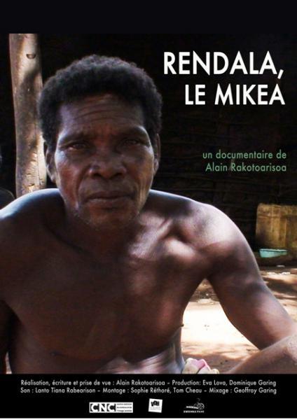 Rendala, le Mikea