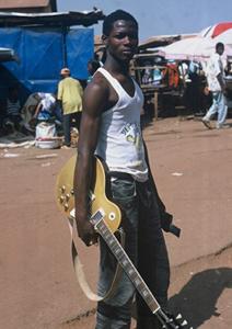 Rites électriques en Guinée Conakry