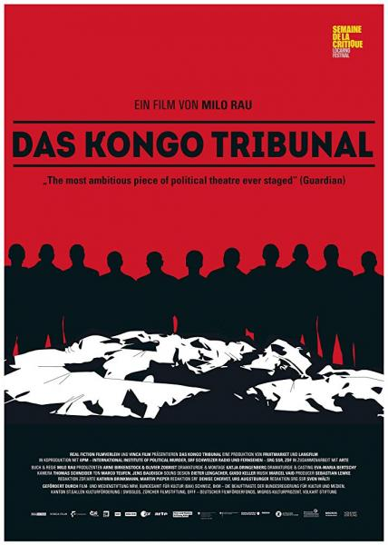 Congo Tribunal (The)
