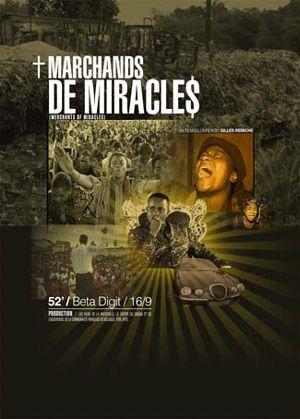 Marchands de miracles