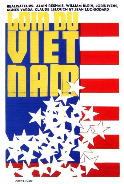 Loin du Vietnam / Lejos de Vietnam
