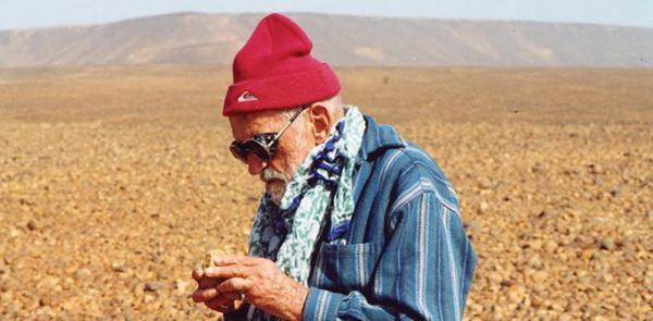 Théodore Monod, une météorite dans le siècle