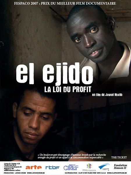El Ejido, the law of profit