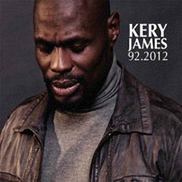 Quatre visages de Kery James (Les)
