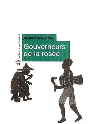 Gouverneurs de la rosée [real. B. ba Kobhio]
