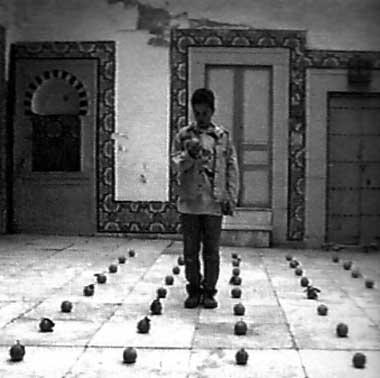 Mirror of Tunisia