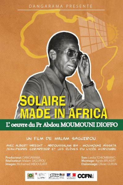 Solaire made in Africa