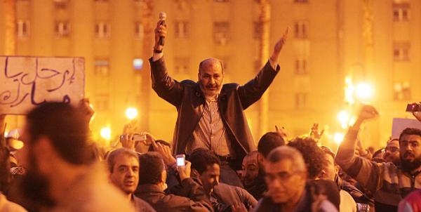 Good (The) [segment de TAHRIR 2011]