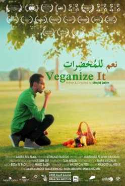 Veganize it !نعم [...]