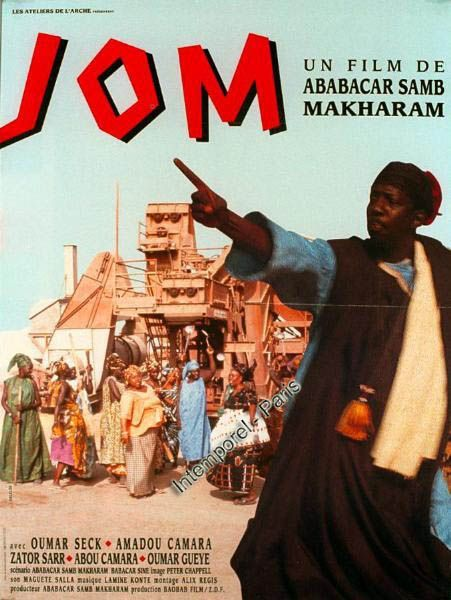 Jom (Story of a people)