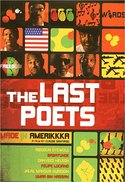 Last poets (The) / Made in Amerikkka