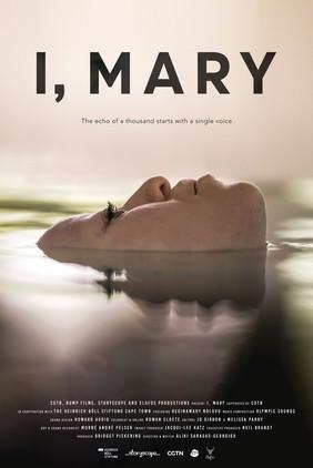 I, Mary