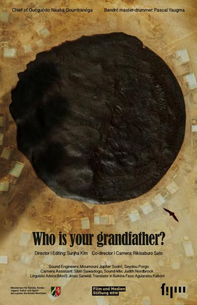 Who Is Your Grandfather? (Y yaab la a boê?)