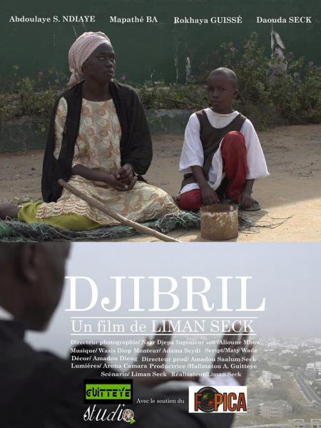 Djibril