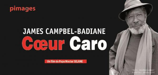 James Campbell-Badiane, Cœur Caro