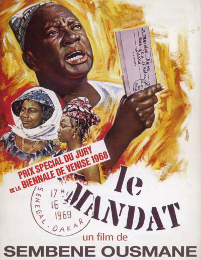 Mandabi (The Money Order)