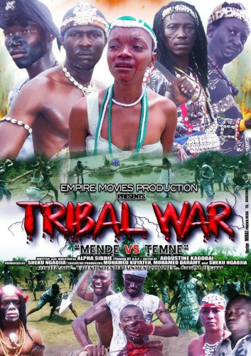 Tribal War: Mende vs Temne