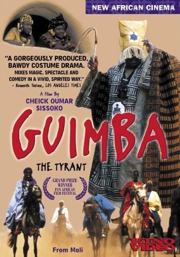 Guimba - un tyran, une époque