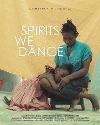 Spirits we dance