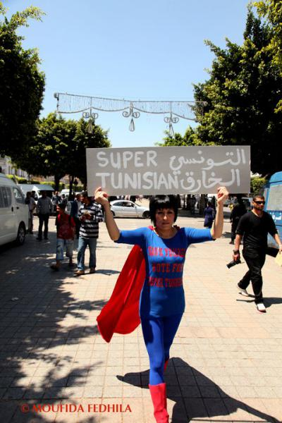 Super-Tunisian