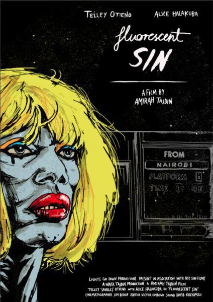 Fluorescent Sin