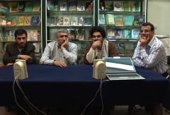 Au coeur du régime iranien, Bassidji (de Mehran [...]