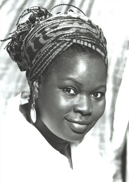 Danseuse d'Ebène : Irène Tassembédo (La)