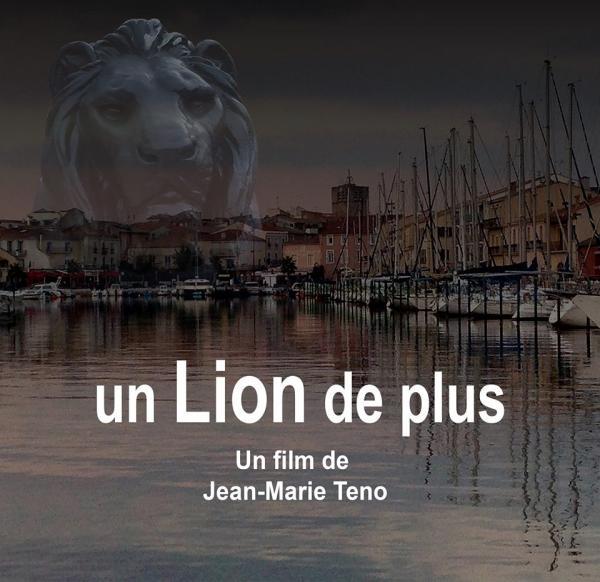 Un Lion de plus
