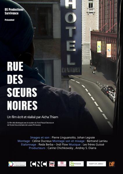 Rue des soeurs noires (La)