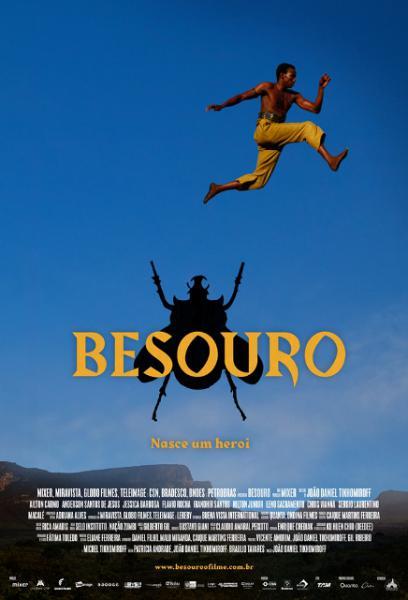 [Commémorations du 10 mai] projection-débat : Besouro [...]
