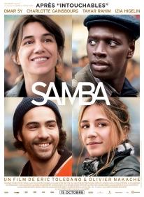 Samba [réal. Toledano / Nakache]