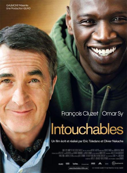 Intouchables (The)
