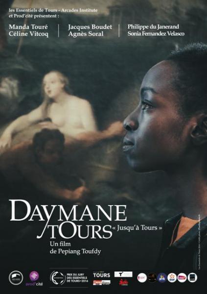 Daymane Tours (Jusqu'à Tours)